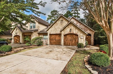6 Cobble Gate Place, The Woodlands, TX 77381 - #: 63464896