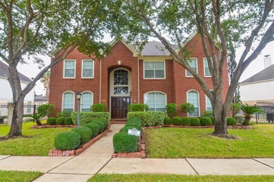 12203 N Shadow Cove Drive, Houston, TX 77082 - MLS#: 63474964