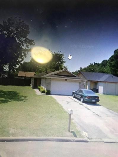 8603 Crystal Cove Court, Houston, TX 77044 - MLS#: 63487027