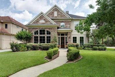 4600 Evergreen Street, Bellaire, TX 77401 - #: 63497881