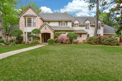 5419 Westerham Place, Houston, TX 77069 - MLS#: 63525466
