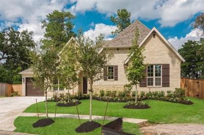 601 Ashbrook Ridge Lane, Tomball, TX 77362 - MLS#: 63538110
