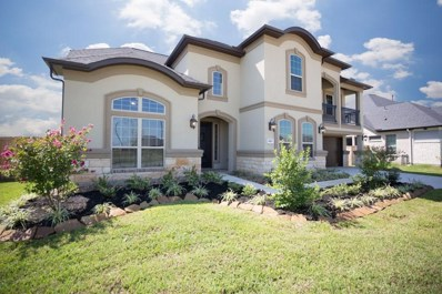 1403 Rippling Tide Lane, Katy, TX 77494 - MLS#: 63549545