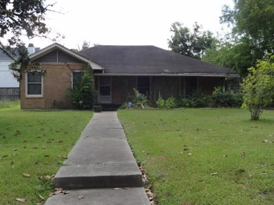 3744 Parkwood, Houston, TX 77021 - MLS#: 63568574