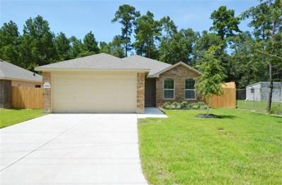 6006 Nodaway Creek Ct, Houston, TX 77085 - MLS#: 63583407