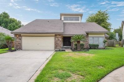 7963 Candlegreen Lane, Houston, TX 77071 - MLS#: 6361932