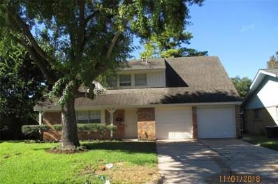 9706 Crestdale Circle, Houston, TX 77080 - MLS#: 63630680