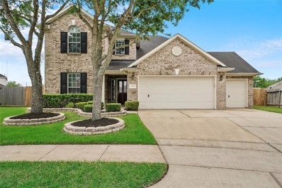 1914 Highland Point Court, Pearland, TX 77581 - #: 63690000