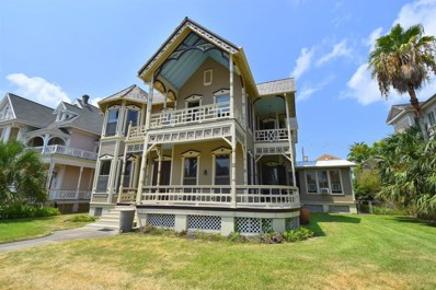 1718 Church, Galveston, TX 77550 - MLS#: 6369690