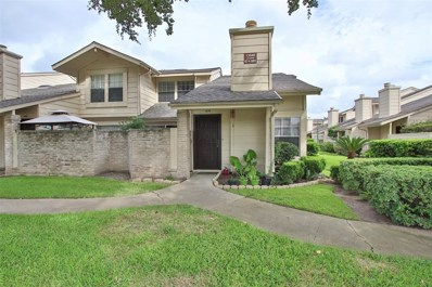 13046 Leader Street UNIT 979, Houston, TX 77072 - MLS#: 63709707