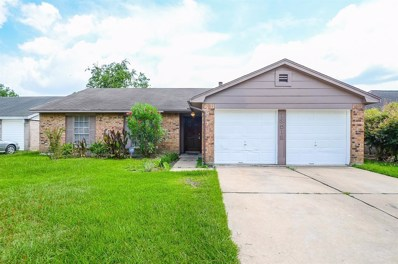 13519 Wimbledon Oaks Drive, Houston, TX 77065 - MLS#: 63726741