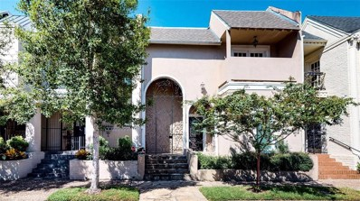 2210 Fulham, Houston, TX 77063 - MLS#: 63732828