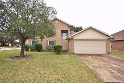 1401 Helmsley Drive, Rosenberg, TX 77471 - #: 63774418