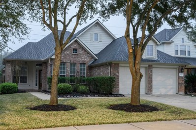 21623 Grand Hollow Lane, Katy, TX 77450 - MLS#: 63776950