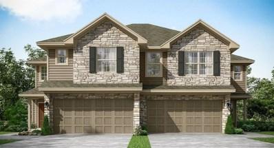 1739 Ryon Falls Drive, Richmond, TX 77469 - MLS#: 63817106
