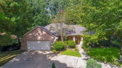 1433 River Oaks, Huntsville, TX 77340 - MLS#: 63860934