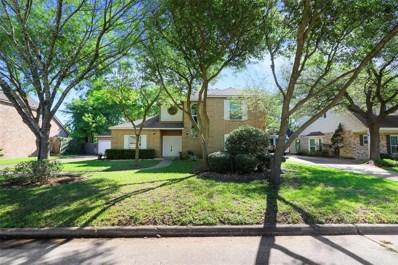3743 Cypress Hill Drive, Spring, TX 77388 - MLS#: 63894325