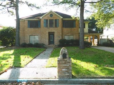 17319 Ponderosa Pines, Houston, TX 77090 - #: 63921414