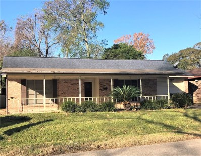 610 S Gray Avenue, West Columbia, TX 77486 - MLS#: 63938158