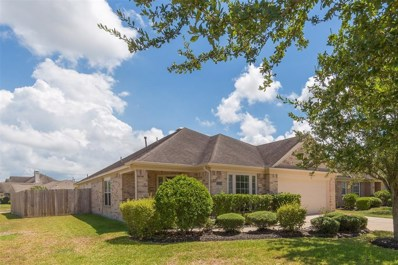 3289 Park Falls Lane, League City, TX 77573 - MLS#: 63944195