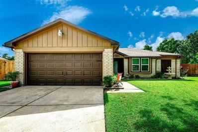 13006 Tregarnon, Houston, TX 77015 - MLS#: 63945478