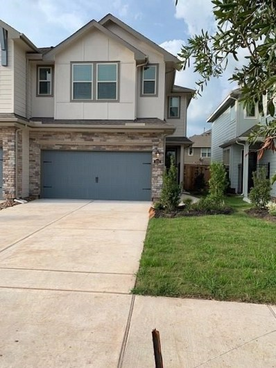 1707 Ryon Falls Drive, Richmond, TX 77469 - MLS#: 63949505