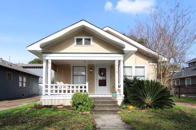 615 Ridge, Houston, TX 77009 - MLS#: 63952446