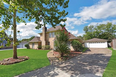 20311 Hickory Wind, Humble, TX 77346 - MLS#: 63996873