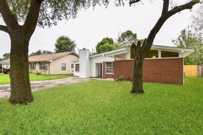 604 Harold Lane, Baytown, TX 77521 - MLS#: 63998896