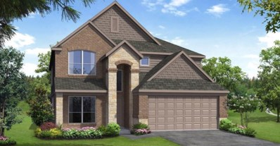 15427 Meandering Post Trail, Houston, TX 77044 - MLS#: 64013334