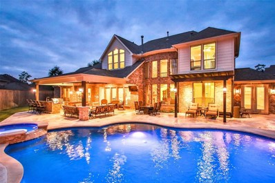 14202 Red Creek Cove Lane, Humble, TX 77396 - MLS#: 64025019