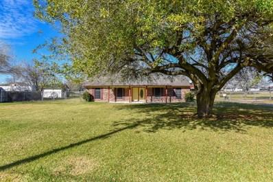 3429 Keis Road, Pearland, TX 77584 - MLS#: 64032326