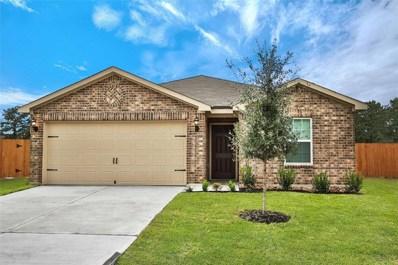 15419 Hillside Mill Drive, Humble, TX 77396 - MLS#: 64051902