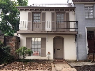 6401 Ella Lee Lane, Houston, TX 77057 - MLS#: 64056531