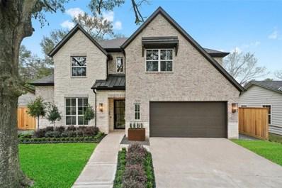 1937 Restridge Drive, Houston, TX 77055 - MLS#: 64058099