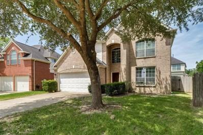 606 Mosman Ct, Houston, TX 77094 - MLS#: 64061643