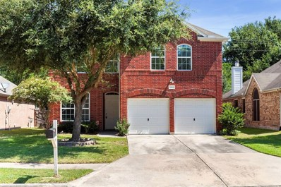 11634 Berkway Trail, Houston, TX 77065 - MLS#: 64065061