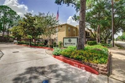 720 L Bering UNIT 165, Houston, TX 77057 - MLS#: 64081732