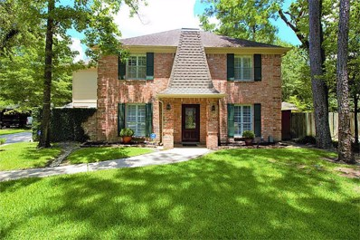 6 Alder, The Woodlands, TX 77380 - MLS#: 64097109