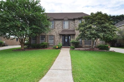 5910 Bent Tree, Humble, TX 77346 - MLS#: 64129530