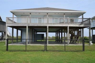 353 Atkinson, Crystal Beach, TX 77650 - MLS#: 64171299