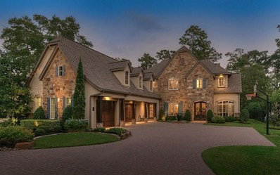 38 Player Point, The Woodlands, TX 77382 - MLS#: 6420078