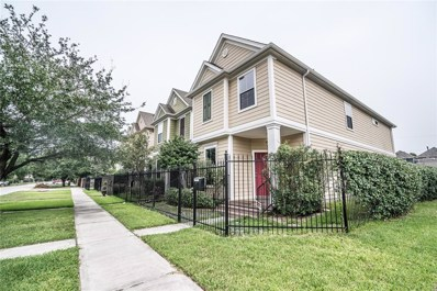 548 W 27th, Houston, TX 77008 - #: 64220991
