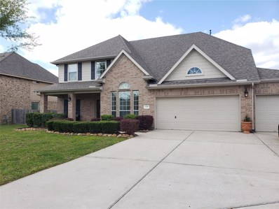 1325 Riverrock Court, Friendswood, TX 77546 - MLS#: 64279925