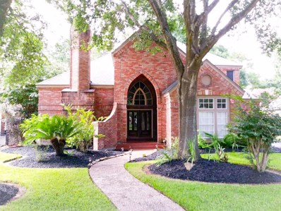 3814 Holder Forest Drive, Houston, TX 77088 - MLS#: 64296041