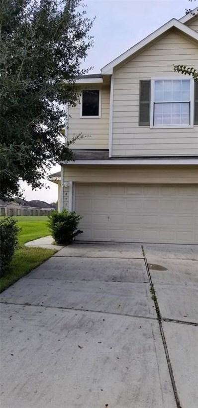 8711 S Bentongrove Lane, Houston, TX 77044 - MLS#: 64307283