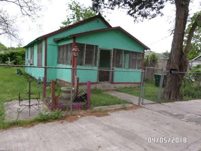 2110 Erastus, Houston, TX 77020 - MLS#: 64325563