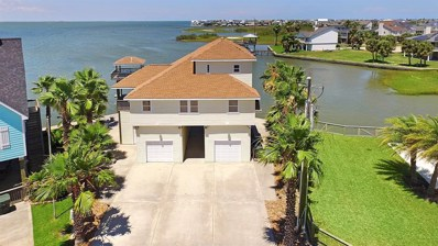 3722 Laguna Drive, Galveston, TX 77554 - MLS#: 64363496