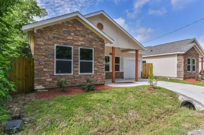 3104 Lelia Street UNIT 1, Houston, TX 77026 - #: 6438863
