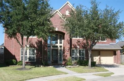 5507 Opal Cove Court, Katy, TX 77494 - MLS#: 64402037